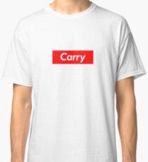 Carry Box Logo Classic T-Shirt