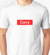 Carry Box Logo Unisex T-Shirt
