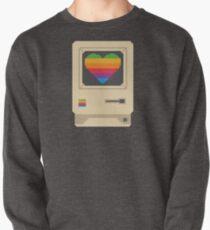 Mac Love Pullover