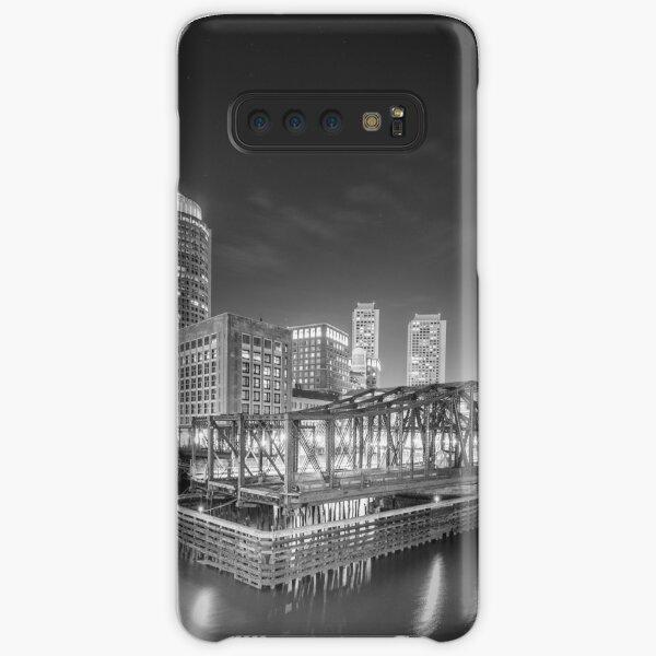 Fort Point Bridge, Boston Samsung Galaxy Snap Case
