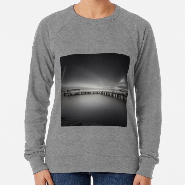 Aquatic Pier, San Francisco Lightweight Sweatshirt