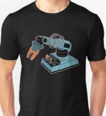 Eighties Robot Arm T-Shirt