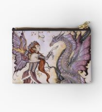 The Dragon Charmer Studio Pouch