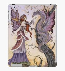 The Dragon Charmer iPad Case/Skin