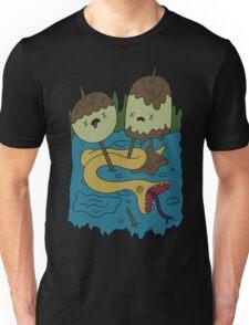 Adventure Time - Rock T-shirt Unisex T-Shirt