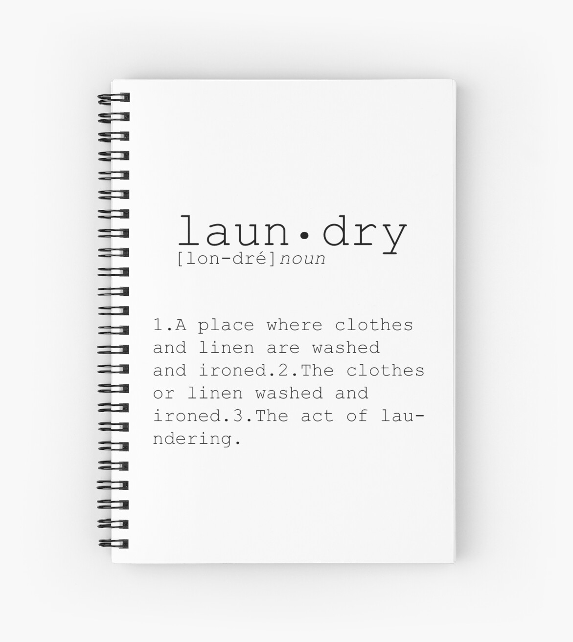 Quotes Definition Laundry Definitiondefinition Poster Quotesromantic Dictionary