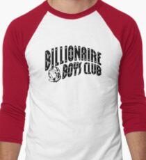 Billionaire Boys Men's Baseball ¾ T-Shirt