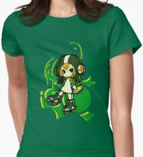 Jet-Set-Chibi T-Shirt