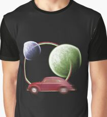 car space  Graphic T-Shirt
