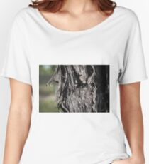 A Tree or Wine Vine Women's Relaxed Fit T-Shirt