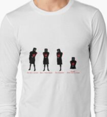 Black Knight - Monty Python T-Shirt