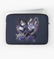 Kingdom Hearts - Oathkeepeer & Oblivion Laptop Sleeve