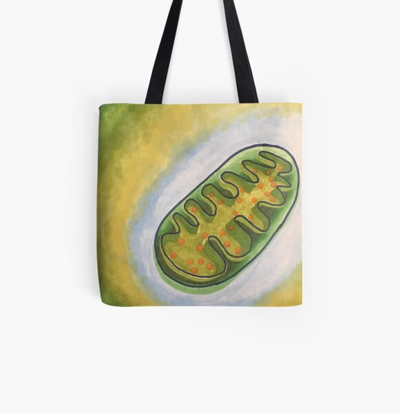 What your mother gave you All Over Print Tote Bag