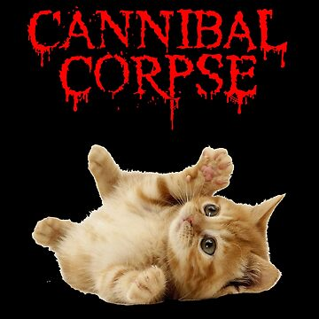 cannibal corpse by antichrist666
