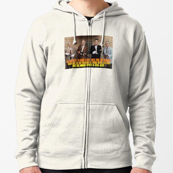 Kings Of NY Money Power Respect Pullover Hoody Sweatshirt Cash Hood