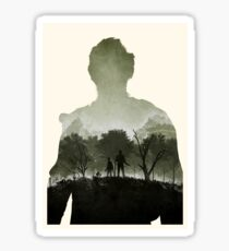 The Last of Us (II) (No Text) Sticker