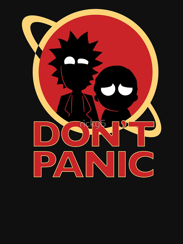 Rick & Morty | Unisex T-Shirt