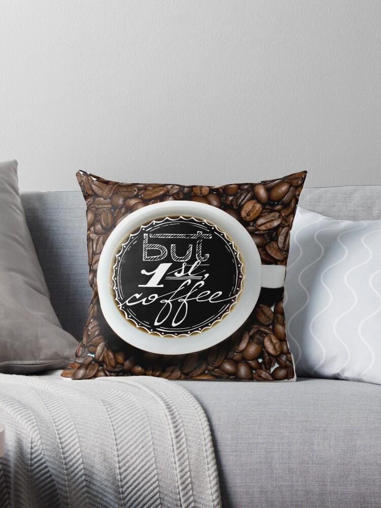But 1st COFFEE by Didi Kasa