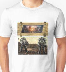 Fallout 4 Unisex T-Shirt