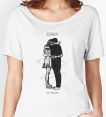 Winter Of Our Youth - Bastille Women's Relaxed Fit T-Shirt