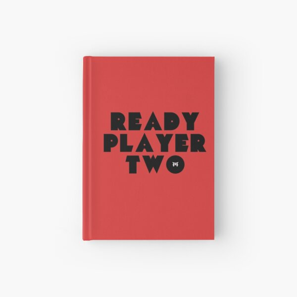 anorak ready player one hardcover journals redbubble anorak ready player one hardcover journals redbubble
