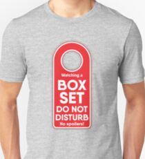 BOXSET T-Shirt Slim Fit T-Shirt