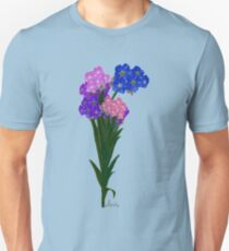 Forget me knot 22517 Unisex T-Shirt