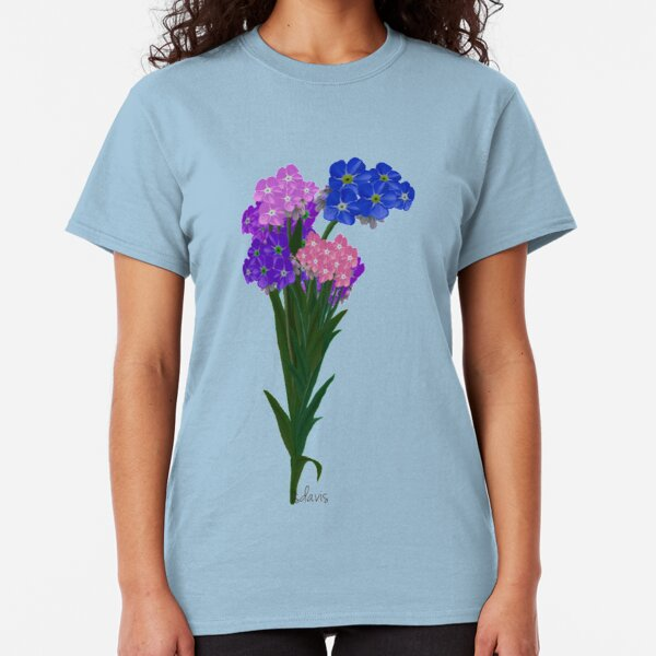 Forget me knot 22517 Classic T-Shirt