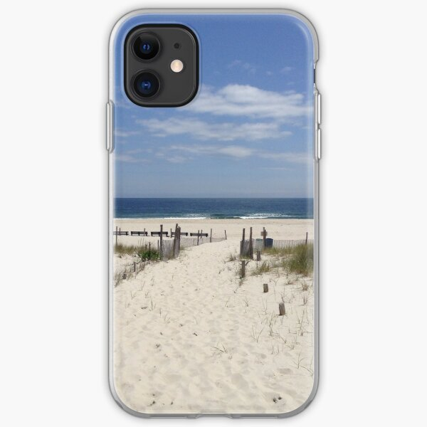 The Dunes iPhone Soft Case