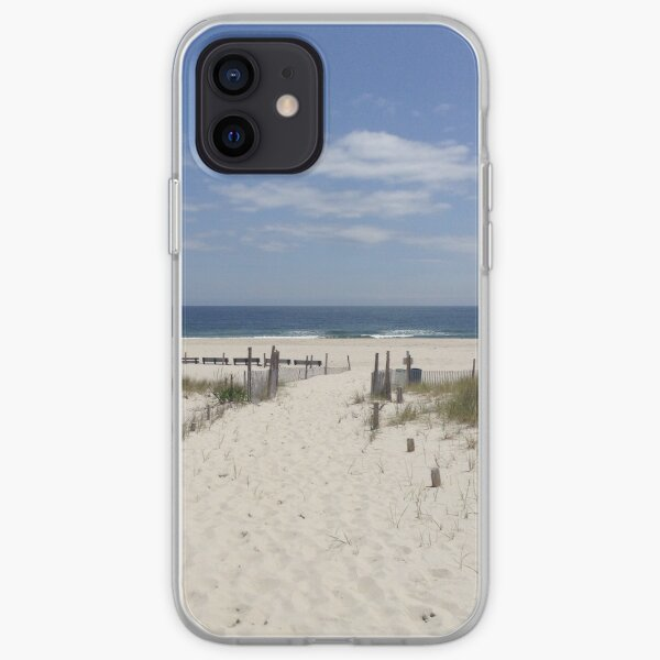 The Dunes iPhone Soft Case