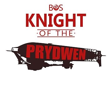 BOS Knight of the Prydwen by MuckyBeverage