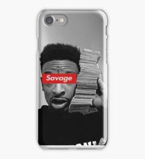 21 Savage Money iPhone Case/Skin