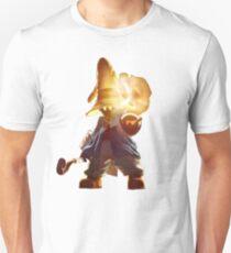 Vivi , Final Fantasy 9 Unisex T-Shirt