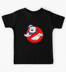 Puft Busters  Kids Tee