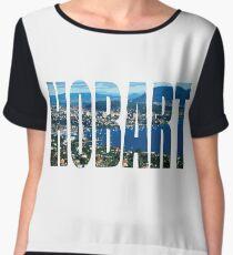 Hobart Chiffon Top