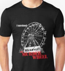 The Murder Wheel Unisex T-Shirt