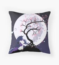 Sisters in Solace Throw Pillow