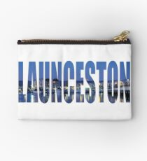 Launceston Studio Pouch