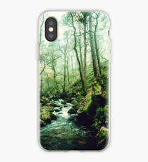 The Secrets of a Flowing Creative Mind iPhone Case