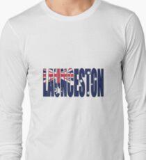 Launceston Long Sleeve T-Shirt