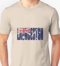 Launceston T-Shirt