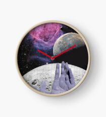 Dune Hand of the Moons Clock