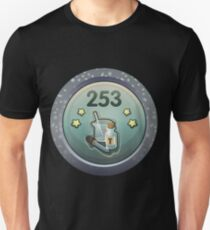 Glitch Achievement crackpot infuser Unisex T-Shirt
