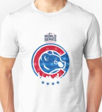 Cubby World series Champs - clean T-Shirt