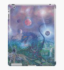 Dreamworld 2 - Fantasy iPad Case/Skin