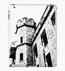 Tower of London Pen and Ink iPad Case/Skin