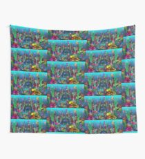 The Happy Apo Reef Wall Tapestry