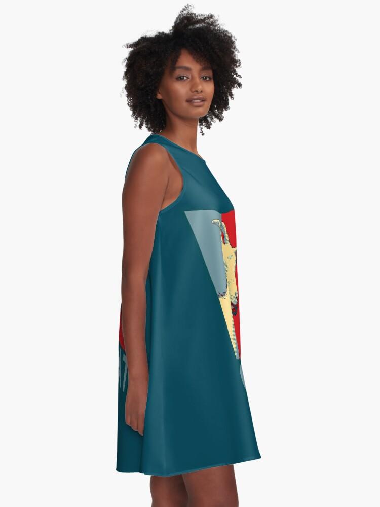 Alternate view of GOAT A-Line Dress