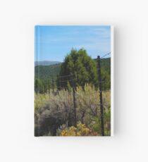 Wild Pastures Hardcover Journal
