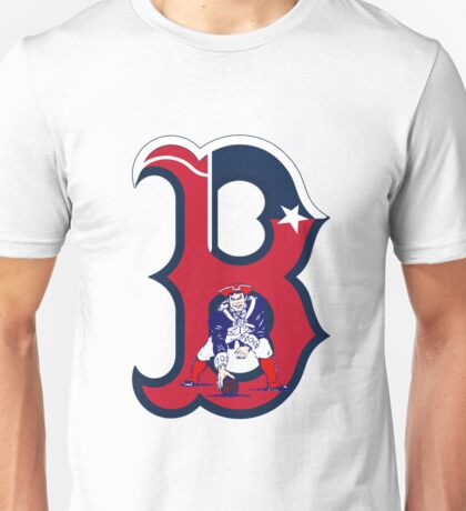 boston Unisex T-Shirt